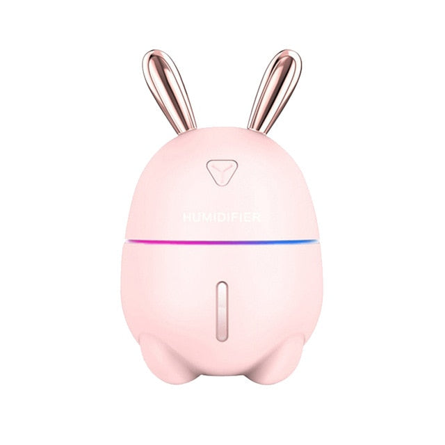 Adorable Bunny Humidifiers