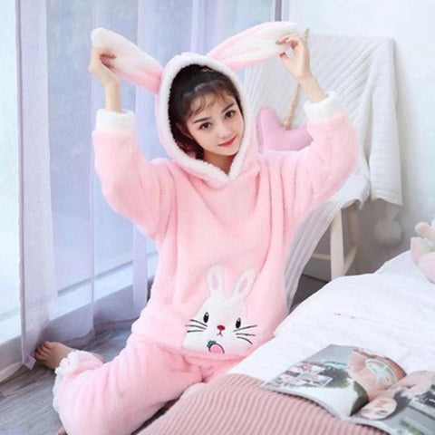 Cutest Adorable Bunny Pajamas