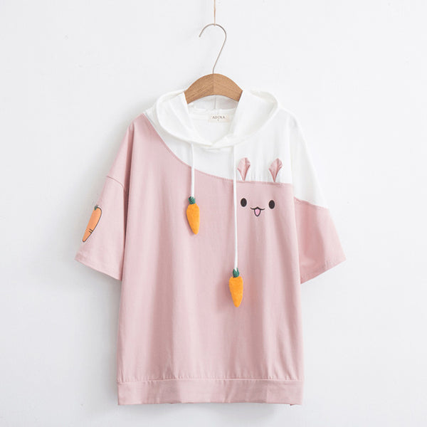 Cutest Japanese Bunny Tops