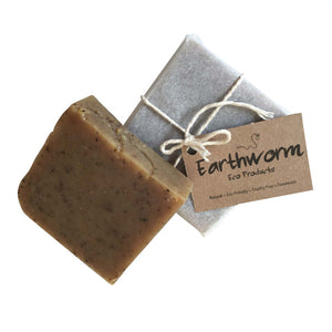 Earthworm Eco Products Rooibos soap