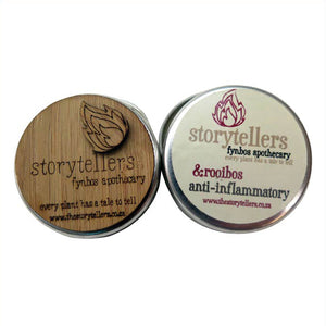 The Storytellers Anti-inflammatory balm (25ml)