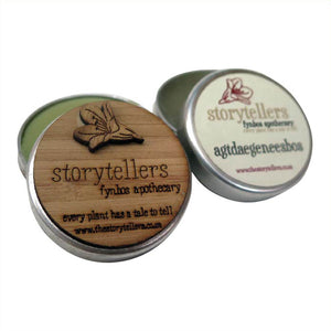 The Storytellers Wound healing balm (25ml)