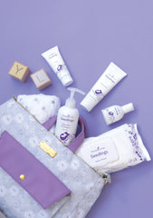 Young Living Australia | essential oils afterpay | seedlings baby range