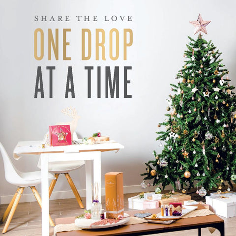 Young Living Christmas Tree.Young Living Exclusive Christmas Collection