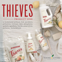 thieves products | young living australia