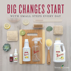 thieves household cleaner australia | young living au