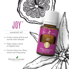 joy essential oil | young living australia | essential oil afterpay