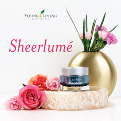 young living sheerlume | natural skin care afterpay | young living au