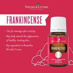 frankincense essential oil | young living australia | essential oils afterpay