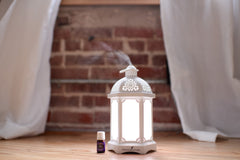 young living diffuser | lantern diffuser | essential oil diffuser