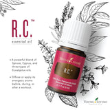 young living RC | essential oils afterpay australia | young living essential oils