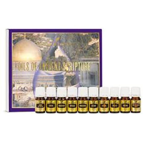 Young Living Collections | The Oils Of Ancient Scripture Young Living - Collections