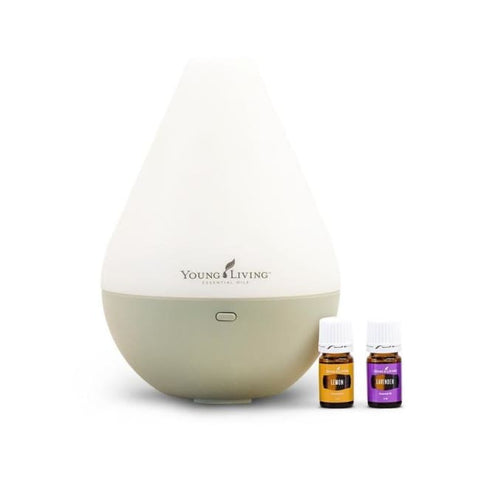 Young Living Diffuser | Dewdrop Diffuser - Sale Price While Stocks Last Diffuser