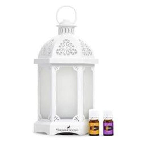 Young Living Diffuser | Young Living Lantern Diffuser | diffusers on afterpay australia