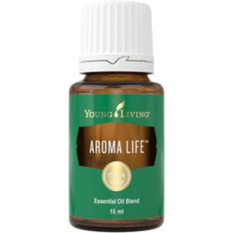Young Living Essential Oils | Aroma Life 15Ml Young Living Oils - Blends