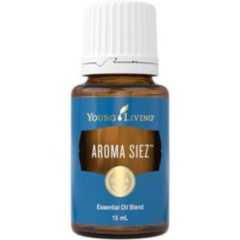 Young Living Essential Oils | Aroma Siez 15Ml Young Living Oils - Blends