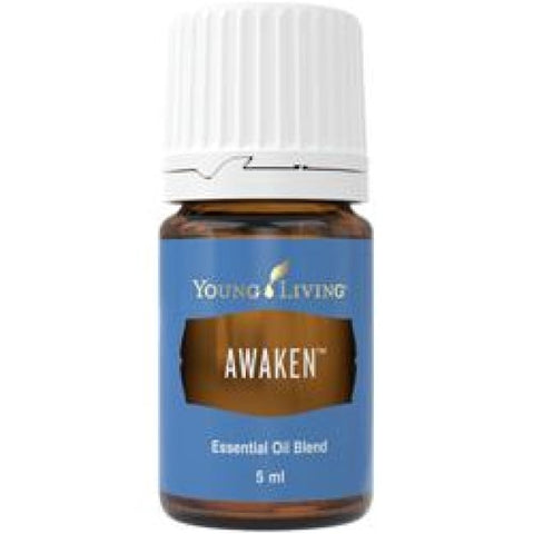 Young Living Essential Oils | Awaken 5Ml Young Living Oils - Blends