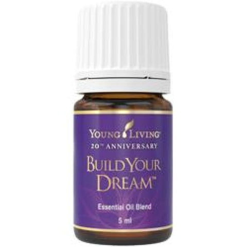 Young Living Essential Oils | Build Your Dream 5Ml Young Living Oils - Blends