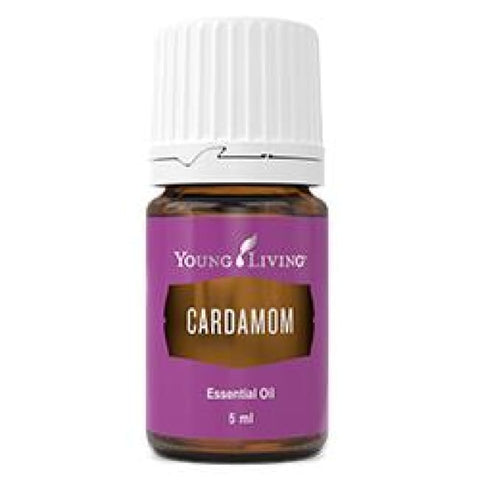 Young Living Essential Oils | Cardamom Essential Oil 5Ml Young Living Oils - Singles