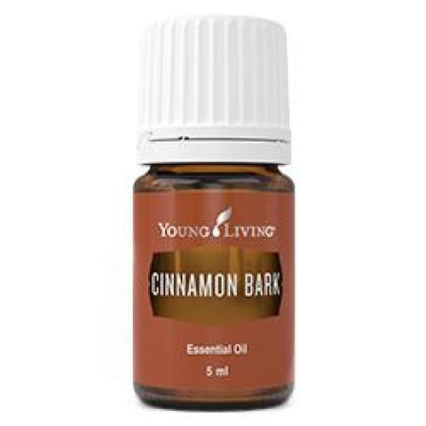 Young Living Essential Oils | Cinnamon Bark Essential Oil 5Ml Young Living Oils - Singles