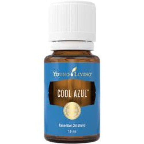 Young Living Essential Oils | Cool Azul 15Ml Young Living Oils - Blends