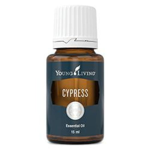Young Living Essential Oils | Cypress 15Ml Young Living Oils - Singles