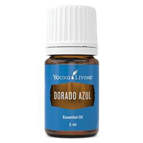 Young Living Essential Oils | Dorado Azul 5Ml Young Living Oils - Singles