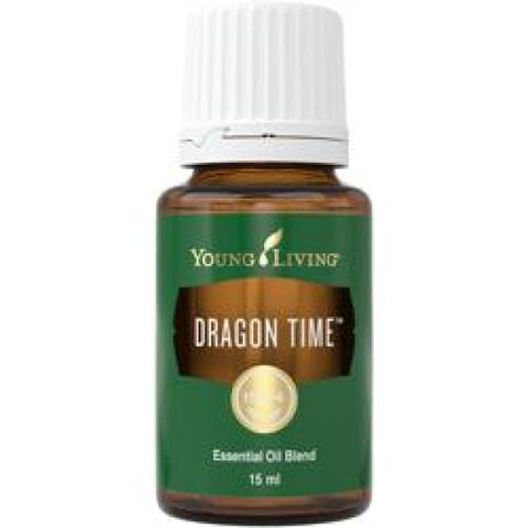 Young Living Essential Oils | Dragon Time 15Ml Young Living Oils - Blends