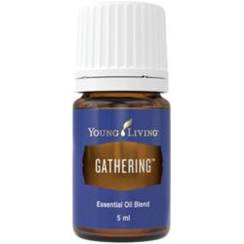 Young Living Essential Oils | Gathering 5Ml Young Living Oils - Blends