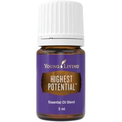 Young Living Essential Oils | Highest Potential 5Ml | On Sale While Stocks Last Young Living Oils - Blends