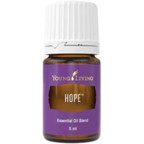Young Living Essential Oils | Hope 5Ml Young Living Oils - Blends