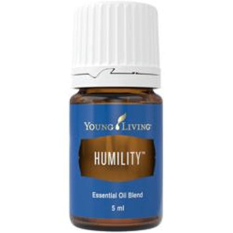 Young Living Essential Oils | Humility 5Ml Young Living Oils - Blends