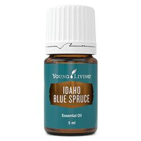 Young Living Essential Oils | Idaho Blue Spruce 5Ml Young Living Oils - Singles