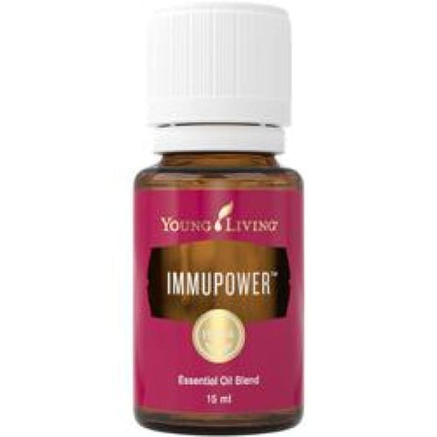 Young Living Essential Oils | Immupower 15Ml Young Living Oils - Blends