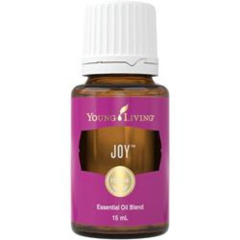Young Living Essential Oils | Joy 15Ml Young Living Oils - Blends