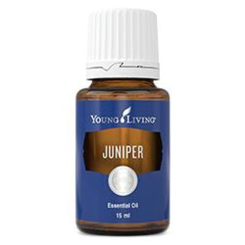 Young Living Essential Oils | Juniper 15Ml Young Living Oils - Singles