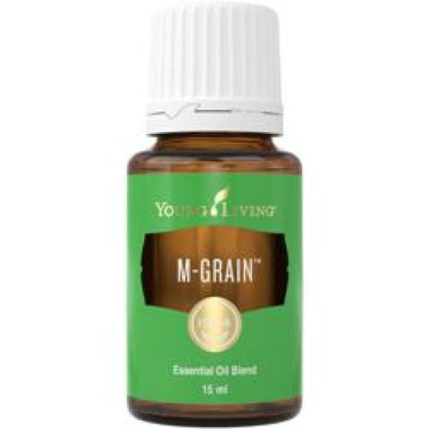 Young Living Essential Oils | M-Grain 15Ml Young Living Oils - Blends