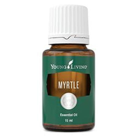 Young Living Essential Oils | Myrtle 15Ml Young Living Oils - Singles
