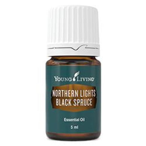 Young Living Essential Oils | Northern Lights Black Spruce 5Ml Young Living Oils - Singles
