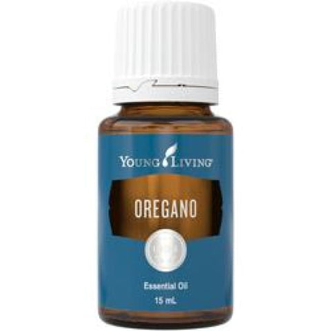Young Living Essential Oils | Oregano 15Ml Young Living Oils - Singles