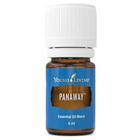 Young Living Essential Oils | Panaway 5Ml Young Living Oils - Blends