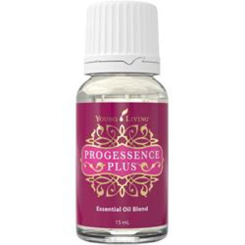 Young Living Essential Oils | Progessence Phyto Plus Australia | essential oils for hormones