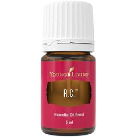 Young Living Essential Oils | R.c. 5Ml Young Living Oils - Blends