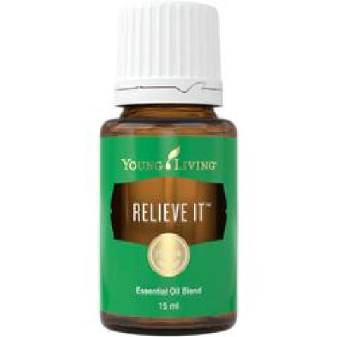 Young Living Essential Oils | Relieve It 15Ml Young Living Oils - Blends