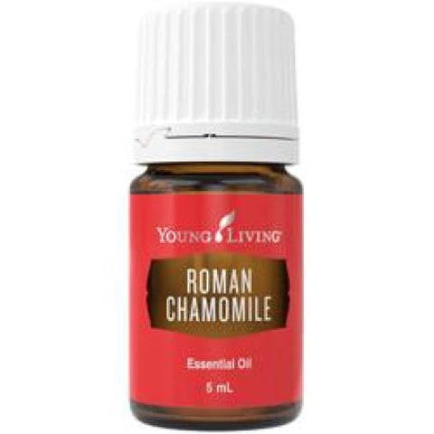 Young Living Essential Oils | Roman Chamomile 5Ml Young Living Oils - Singles