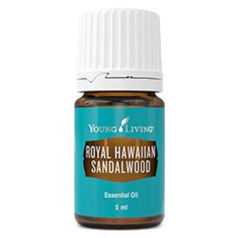 Young Living Essential Oils | Royal Hawaiian Sandalwood 5Ml Young Living Oils - Singles