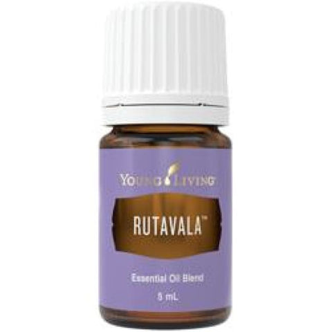 Young Living Essential Oils | Rutavala 5Ml Young Living Oils - Blends