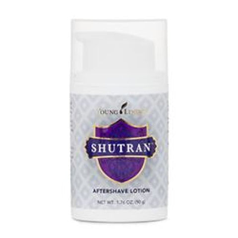 Young Living Essential Oils | Shutran Aftershave Lotion Young Living Oils - Blends