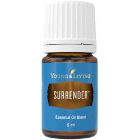 Young Living Essential Oils | Surrender 5Ml Young Living Oils - Blends