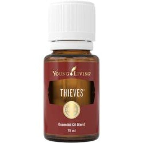 Young Living Essential Oils | Thieves 15Ml Young Living Oils - Blends